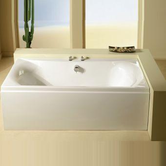 Carron Alpha Double Ended Acrylic Bath