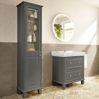 Roca Carmen Floor Standing Bathroom Cupboard