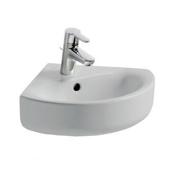 Ideal Standard Concept Arc 45cm Corner Basin