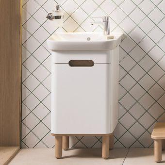 VitrA Sento Cloakroom Vanity Unit - 60777