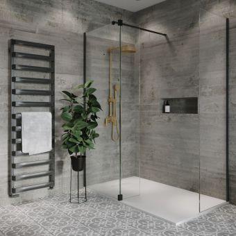 Crosswater Spa-Inspired Luxury Ensuite