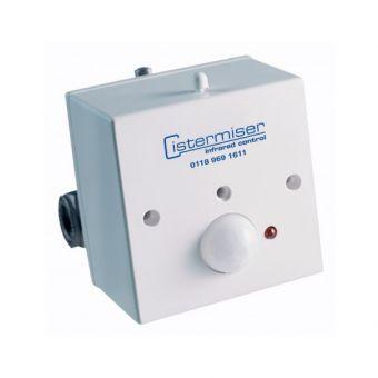 Cistermiser Infrared Urinal Control Valve