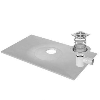 Impey Aqua-Dec Easy Fit Wetroom System