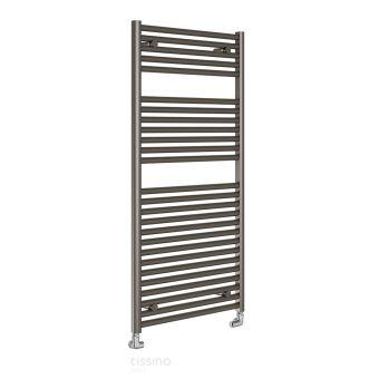 Mere Hugo2 Towel Drying Radiator - Arabica