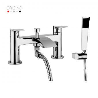 Origins Flow Bath Shower Mixer Tap
