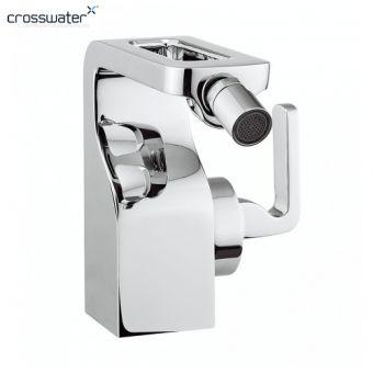 Crosswater KH Zero 1 Bidet Monobloc Mixer