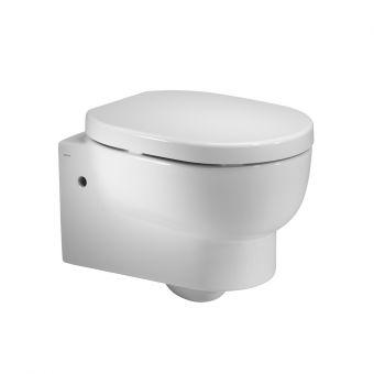 Roper Rhodes Zest Wall Hung Toilet - ZWHPAN50