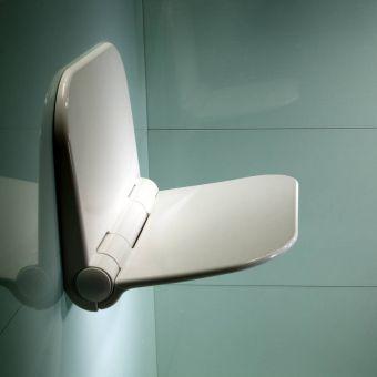 Roper Rhodes Shower Seat