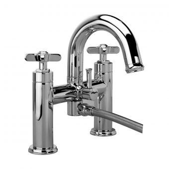 Roper Rhodes Wessex Deck Mounted Bath/Shower Mixer Tap - T664202