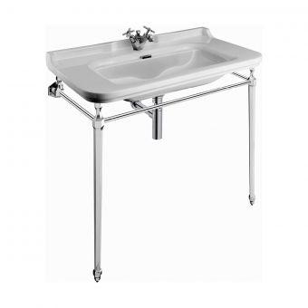 Crosswater (Bauhaus) Waldorf Washbasin Console