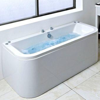 Phoenix Sima Amanzonite Bath