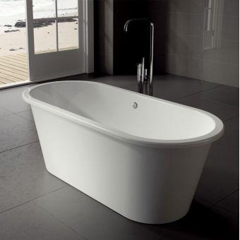 Ramsden & Mosley Iona Modern Freestanding Bath