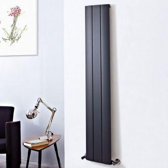 Phoenix Vega Vertical Aluminium Radiator