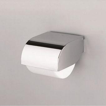 Inda Hotellerie Covered Toilet Roll Holder