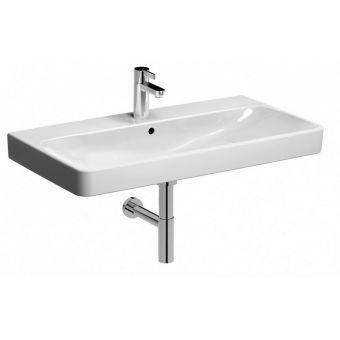 Geberit Smyle Square Bathroom Basins