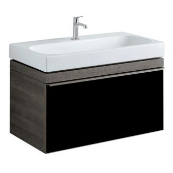 Geberit Citterio Washbasin Cabinet with One Drawer