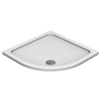 Kudos Kstone 45mm Quadrant Shower Tray