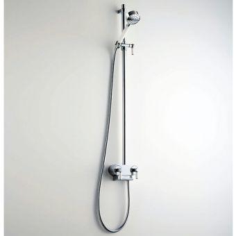 Matki Swadling New Absolute 2 Retro Exposed Shower Kit 2/2002