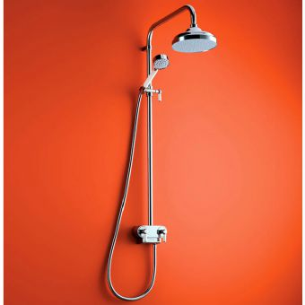 Matki Swadling New Absolute 2 Exposed Retro Shower Kit 2/2022