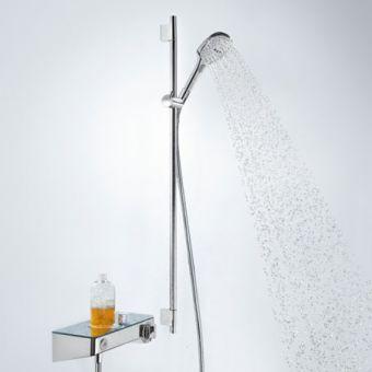 Hansgrohe Raindance Select ShowerTablet 300 Combi 0.65m