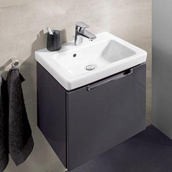V&B Subway 2.0 Hand Washbasin Vanity Unit