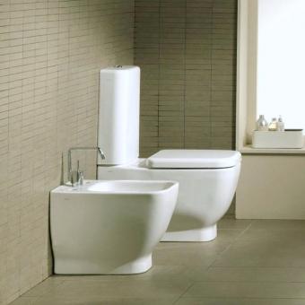 Vitra Shift Close Coupled Toilet
