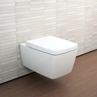 Vitra M-Line Wall Hung Toilet