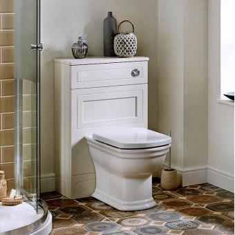 Noble Classic Toilet Unit