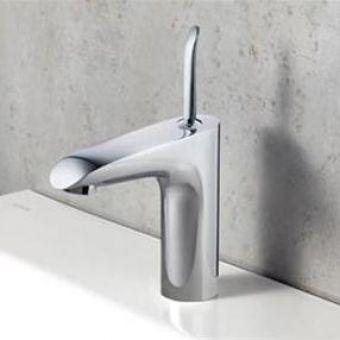 Vitra T4 Monobloc Basin Mixer