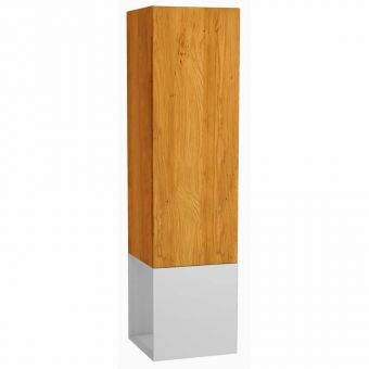 Vitra Frame Tall Unit with Open Box