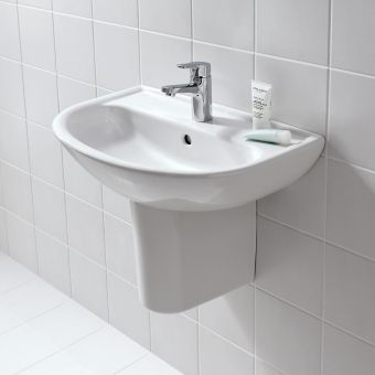 Laufen Pro Basin 550 or 600mm