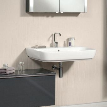 Vitra Designer Shift Washbasin