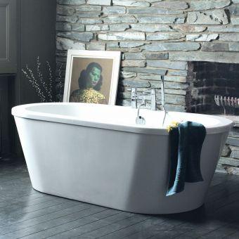 Cleargreen Nouveau Freestanding Bath