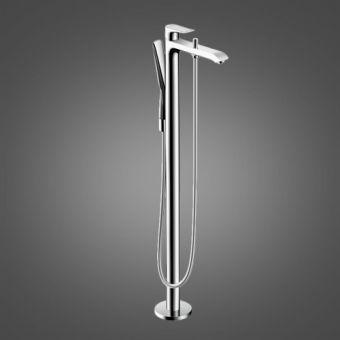 Hansgrohe Metris Floorstanding Bath Mixer Tap
