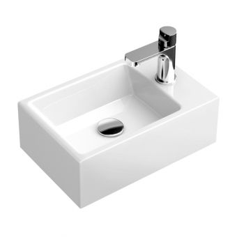 Abacus Pure Cloakroom Basin