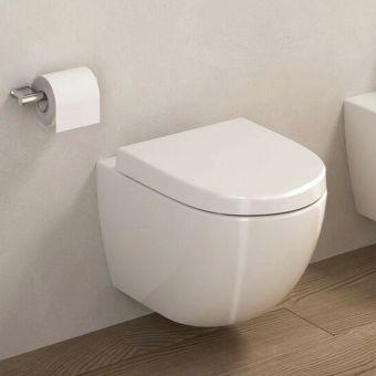 Vitra Sento Wall Hung Toilet