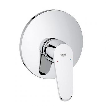 Grohe Eurodisc Cosmopolitan Single Lever Shower Mixer Trim Set