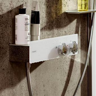 Hansgrohe ShowerTablet 350 Exposed Thermostatic Shower Valve