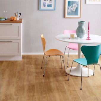 Karndean Palio Clic Vinyl Wood Flooring