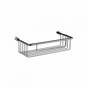 Smedbo Sideline Soap Basket (215 x 117mm, Height: 60mm)