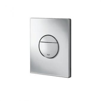 Grohe Nova Cosmopolitan Dual Flush Plate