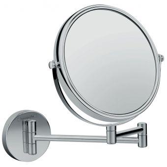 Hansgrohe Logis Universal Shaving Mirror