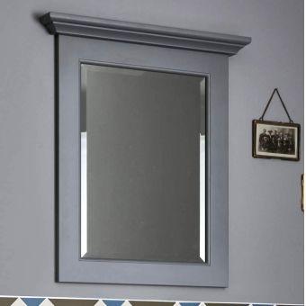 Bayswater 600 Flat Bathroom Mirror