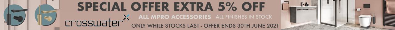 MPRO accessories