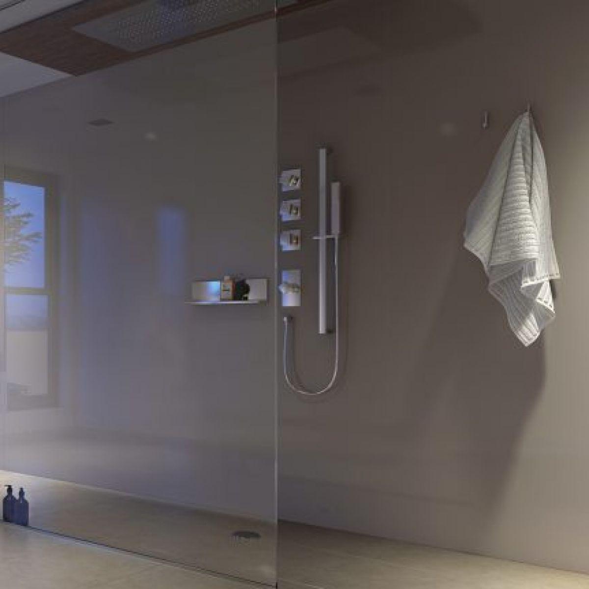 Showerwall Acrylic Shower Panels Uk