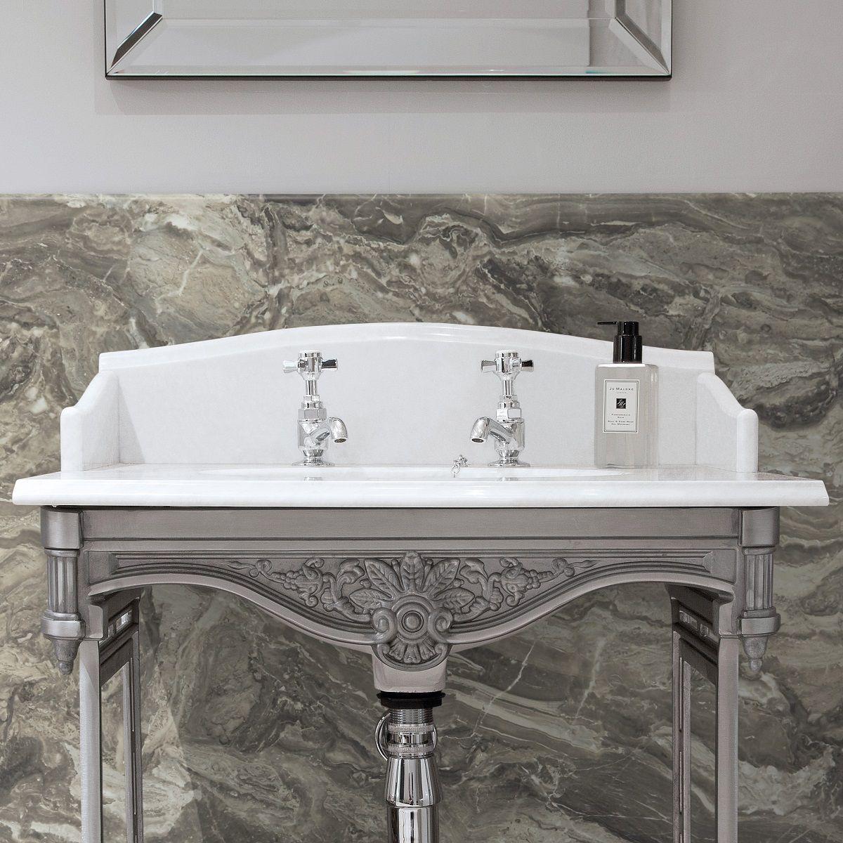 Bushboard Nuance 580mm Feature Panels : UK Bathrooms
