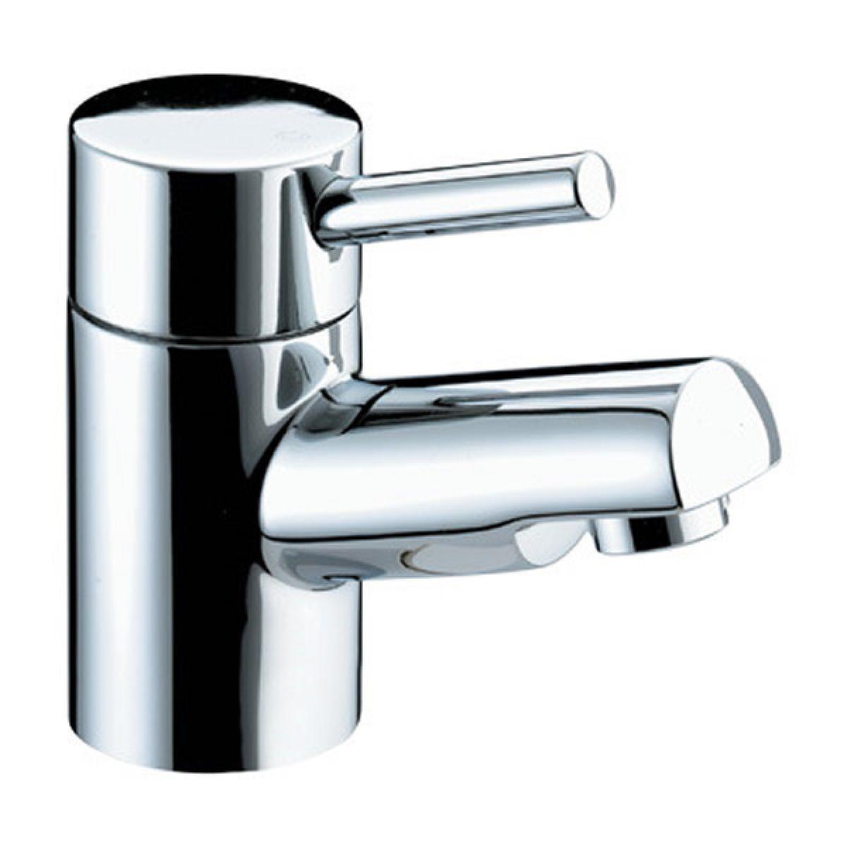 Bristan Prism One Hole Bath Filler : UK Bathrooms