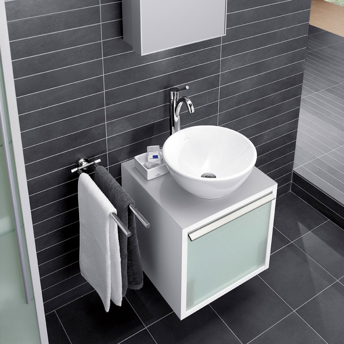 Villeroy boch bernina tiles 2410 7 5 x 60cm uk bathrooms - Villeroy y bosch ...