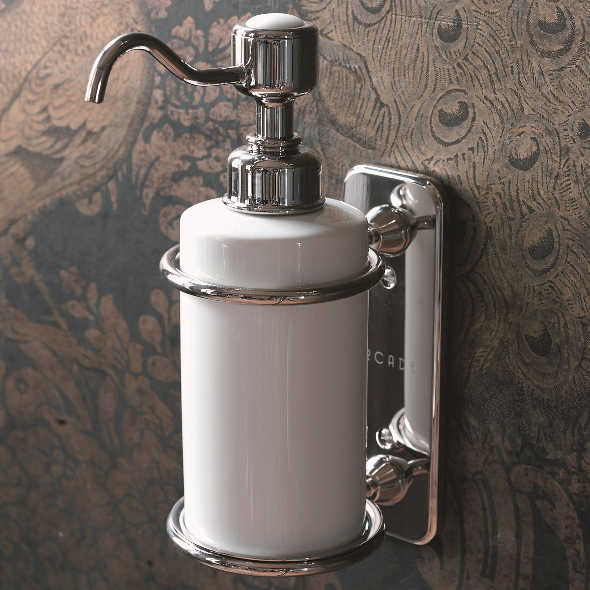Arcade Wall Mounted Liquid Soap Dispenser