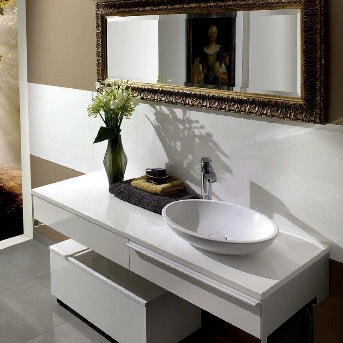 Villeroy Boch Bianco Nero Tile 1895 15 X 60cm Uk Bathrooms